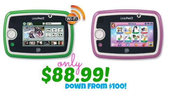 LeapPad3 Deals