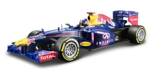 Maisto Tech R-C 1-18-Scale Infiniti Red Bull Racing (RB9) Vehicle