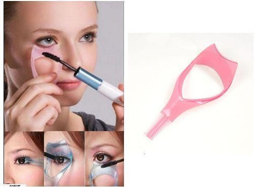 Mascara Applicator Eyelash Comb Only $1.68 + FREE Shipping!