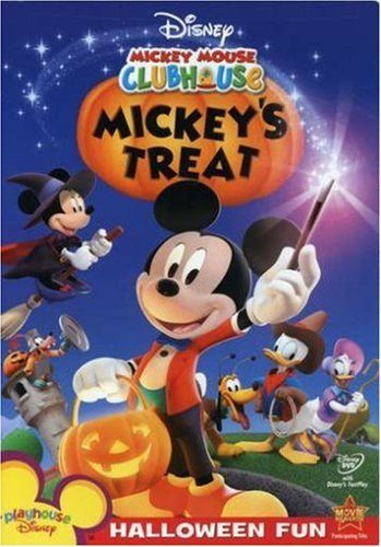 Mickey Mouse Clubhouse - Mickey's Treat Just $5.99!