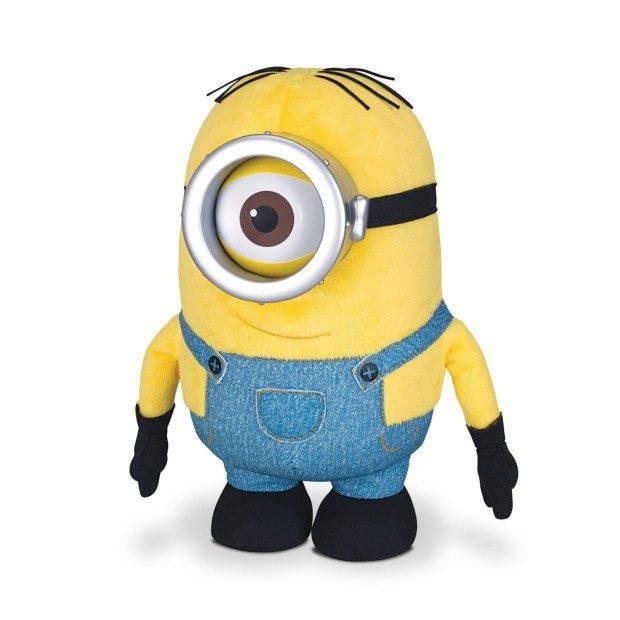 Minions Huggable Plush - Stuart Just $10.99! Best Price!