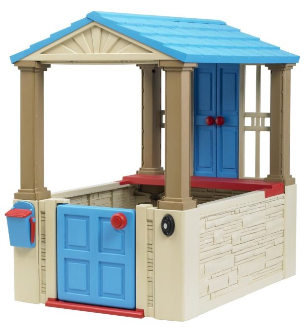 My First Playhouse Just $63 Shipped! (reg. $99)