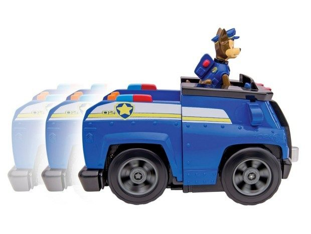 Paw Patrol - Chase's Deluxe Cruiser Just $9.06!  (Reg. $24.99!)