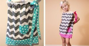 Pillowcase Dresses For Only $9.99!