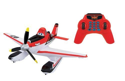 Planes Fire & Rescue U-Comm Dusty Fire and Rescue Just $9.09! (reg. $51.99)
