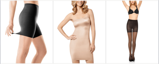 Spanx Shapers & Tights Marked Up To 60% OFF!