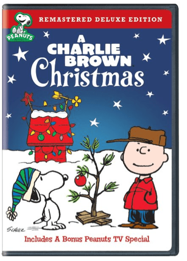 A Charlie Brown Christmas Only $8.96 + FREE Prime Shipping (Reg. $20)!