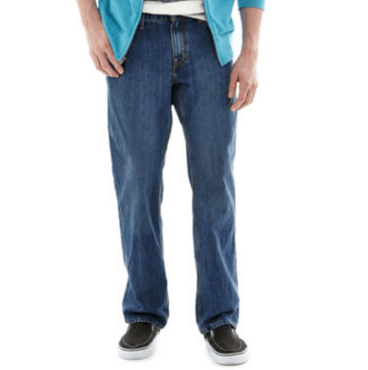 Men's Arizona Jeans Only $16.00! Down From Up To $40.00!