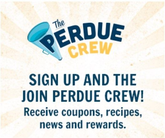 Perdue Crew