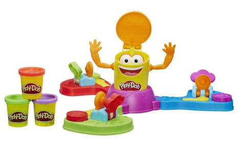 Play-Doh Launch Game Just $5.97! Down From $14.97!