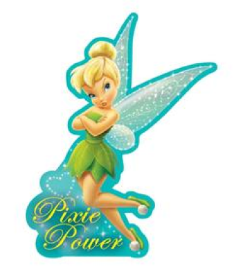 Disney Car Magnet Disney Tinkerbell Just $3.25! Down From $10.99!