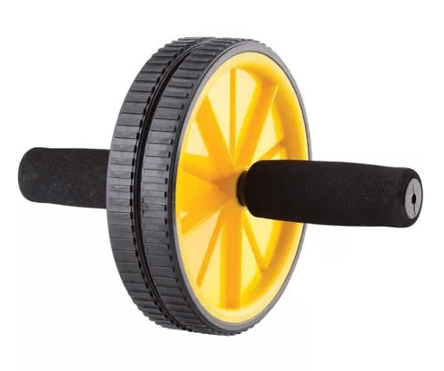 Gold's Gym Ab Wheel Just $5.54 at Walmart!