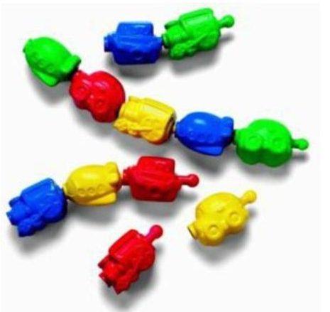 Fisher-Price Snap-Lock Beads Just $3.70 Down From $7.97 At Walmart!