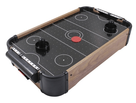 Grand Star Tabletop Air Hockey Just $7.99 Down From $19.99!