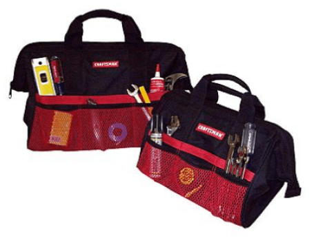 Craftsman Tool Bag Combo Just $9.99! Down From $20!
