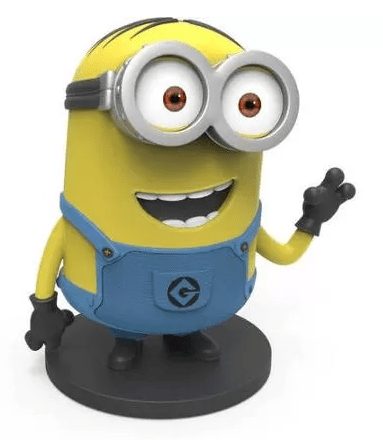 Bluetooth Minions Mini Speaker Just $16.80 Down From $29.92!