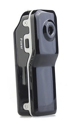 Mini DV Spy DVR Video Camera $12.99 Down From $49.99! Ships FREE!