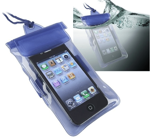 waterproof bag case for cell phones