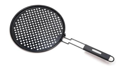 Cuisinart Folding Pizza Pan Just $14.39! Down From $30!