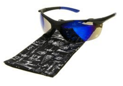 Star Wars Men's Sunglasses Just $9.99! Down From $32.00!
