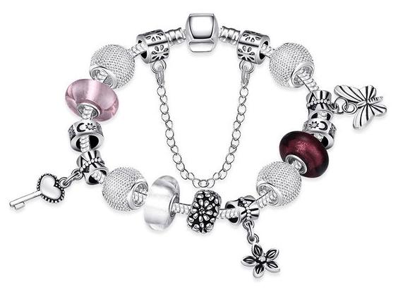Joyful Peace Essence Designer Inspired Bracelet Only $10.99! Down From $199.99! Ships FREE!