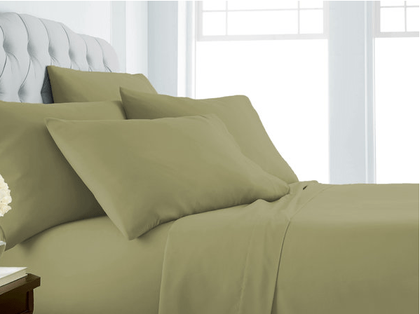 Becky Cameron Bedsheet Set Only $19.99! Down From $159.99! Ships FREE!