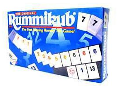 The Original Rummikub Just $8.99! Down From $19.99!