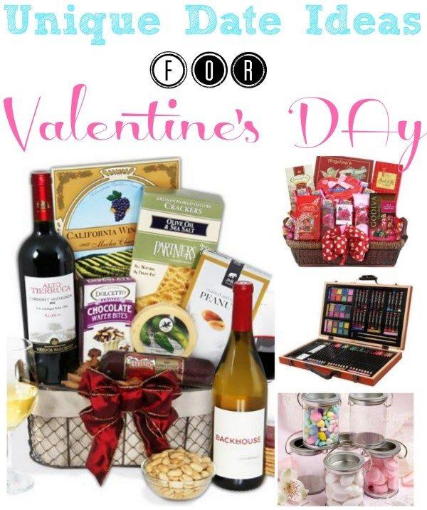 Unique Date Ideas for Valentine's Day