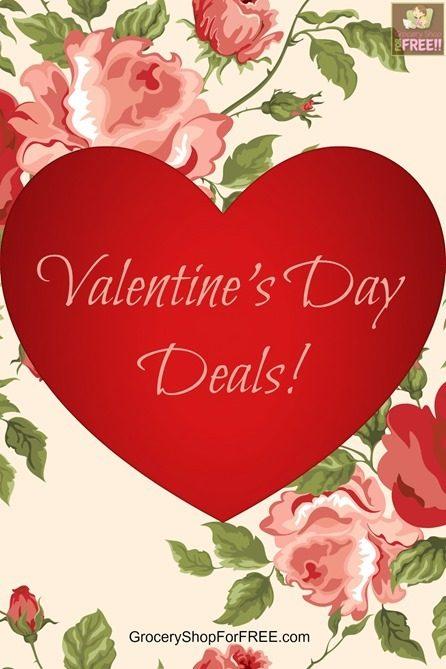 Valentine's Day Deals!