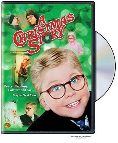 A Christmas Story DVD Only $3.69!
