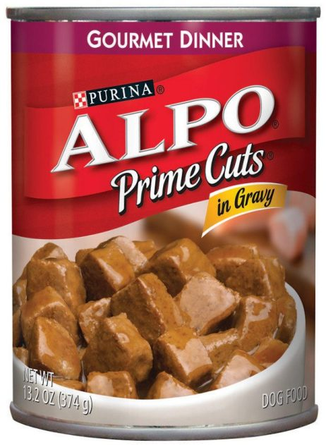 Alpo Dog Food Cans Just $0.48 At Target With Coupon!