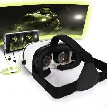 Virtual Reality Headset 3D Viewing Glasses Just $25! (Was $110!)