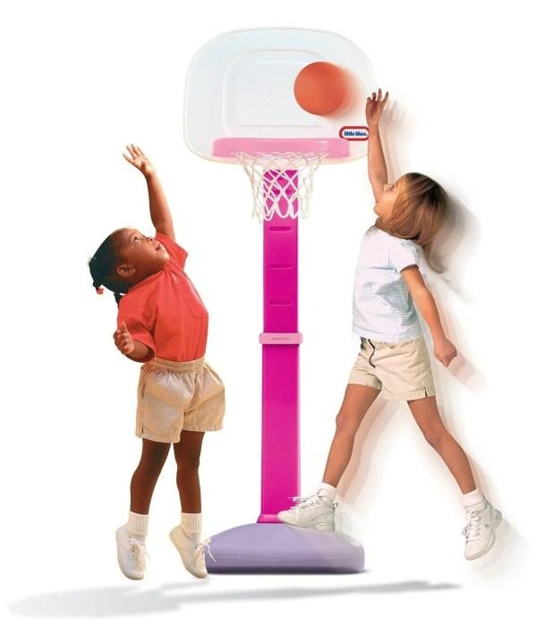 Little Tikes TotSports Easy Score Basketball Set Only $23.99 (Reg. $32)