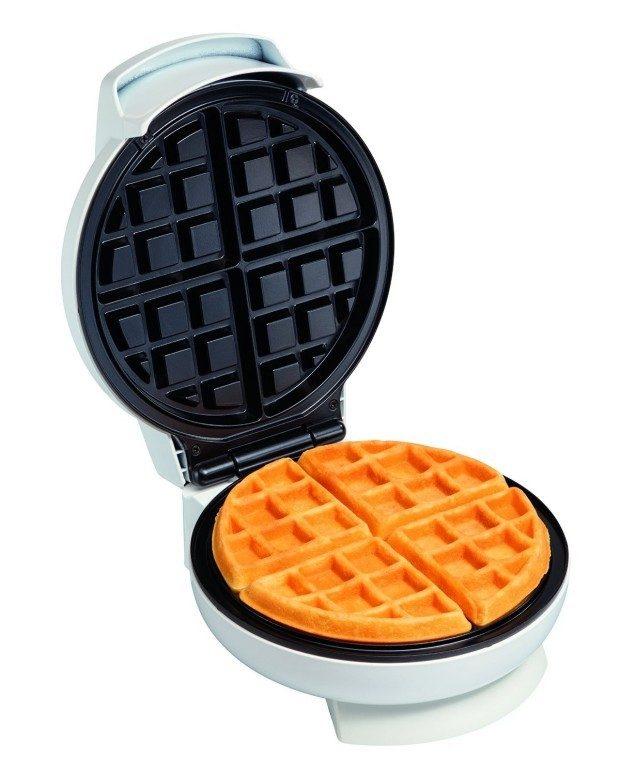 Proctor Silex Belgian Waffle Baker Just $24.99!  (Reg. $43)  Ships FREE!