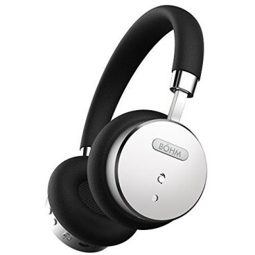 Bluetooth Wireless Noise Cancelling Headphones $84.99! (Reg. $140)