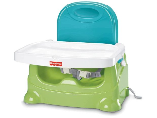 Fisher-Price Healthy Care Booster Seat Just $16.88! (reg. $28)