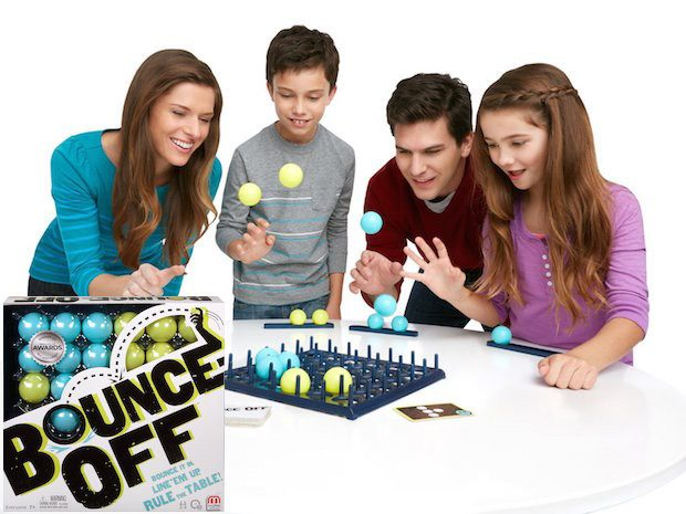 Bounce-Off Game Just $12.25!