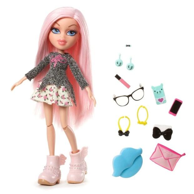 Bratz #SelfieSnaps Doll Cloe Only $8.50! Down From $17!