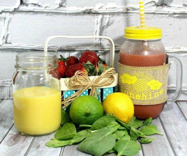 68 Easy Healthy Frugal Recipes!
