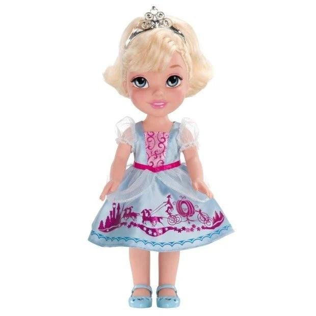 My First Disney Princess Cinderella Toddler Doll Just $15.99!  Save $10!