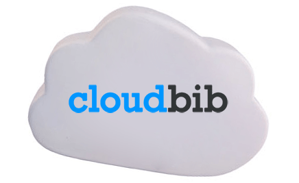 FREE Stress Ball From Cloudbib!