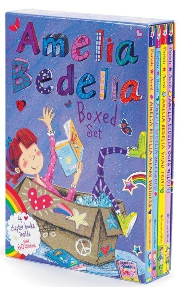 Amelia Bedelia Books Just $2.94 Each!
