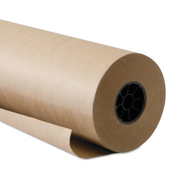 """Kraft Paper, 30"""" x 874 ft Only $28.10! (Save 43%)"""