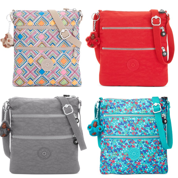 $10 Off $25 Purchase Means Crossbody Bag Only $14.99!