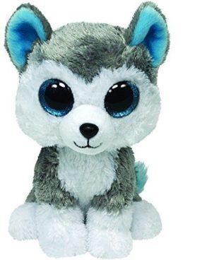 TY Beanie Boos - Slush - Husky Only $5.99! (Reg. $10)