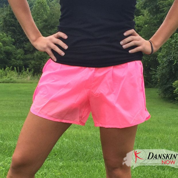 Danskin Quick Dry Performance Collection Shorts $7.99 Each Or $12/2 Ships FREE!