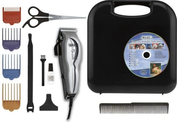 Wahl Home Pet Pet-Pro Grooming Kit Only $29.88!  (Reg. $43!)
