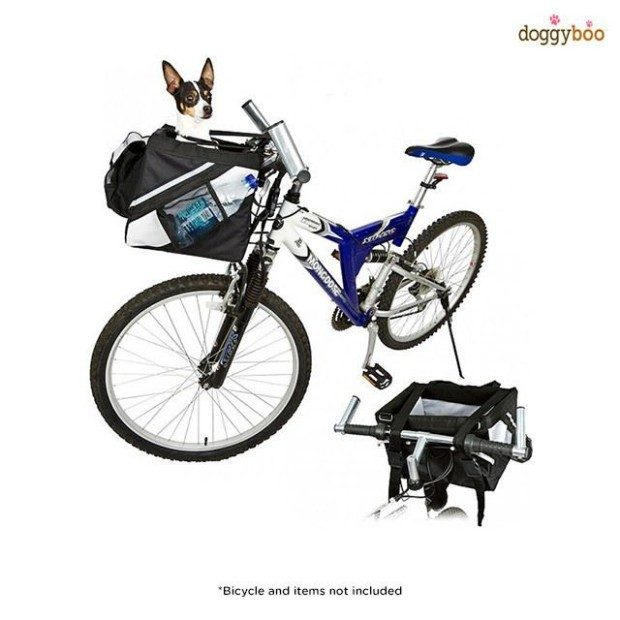 Bicycle Pet Carrier Only $40 Shipped!