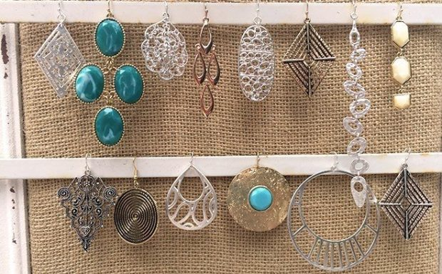 Earrings and Earrings and More Earrings...Only $2.99!