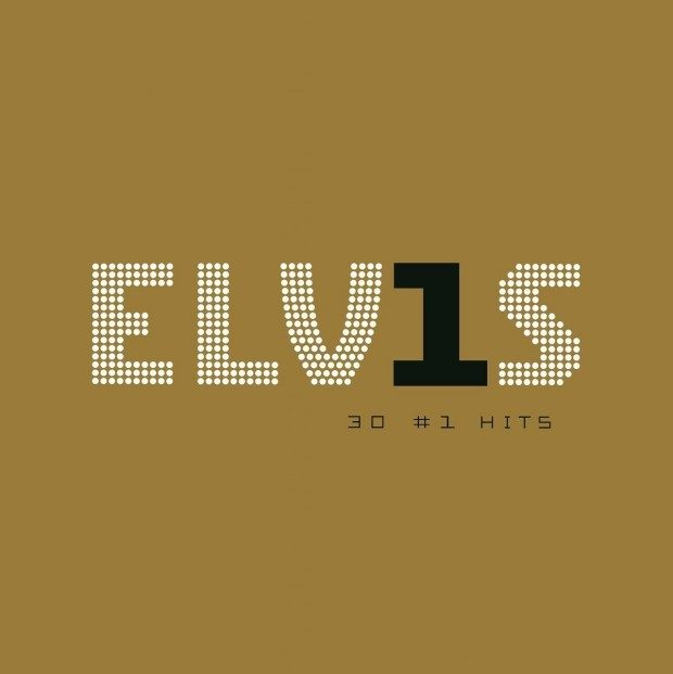 FREE Elvis 30 #1 Hits MP3 Album Download From Google Play!
